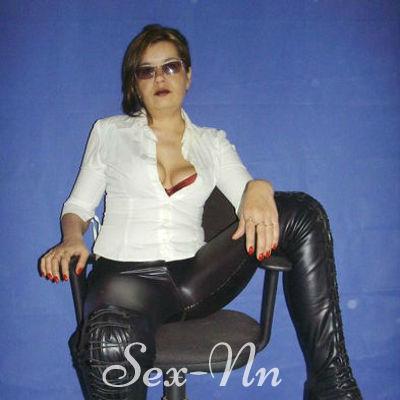 Проститутка Госпожа Сара