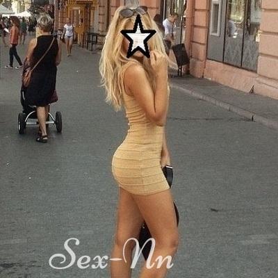 Проститутка Анфиса инд