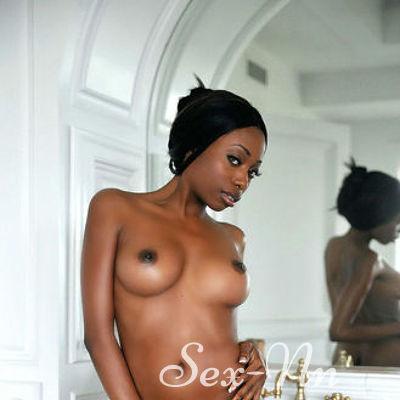 Проститутка Джесика